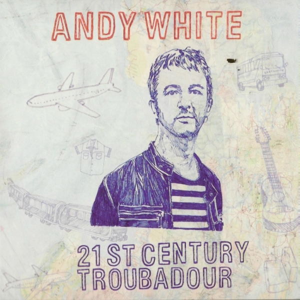 Andy White - Bob, Patti and the Backdoor Crew