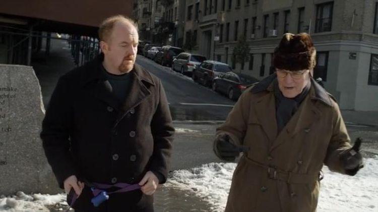 Louie – Doctor speech from S04E10