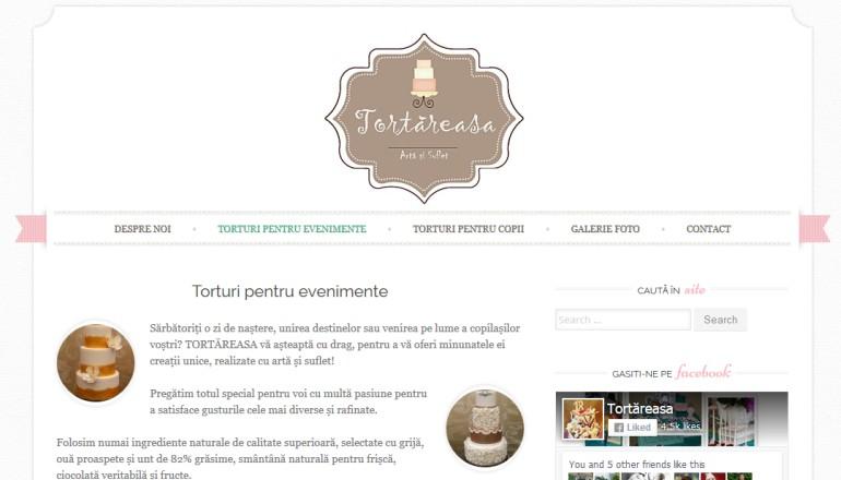 www.tortareasa.ro