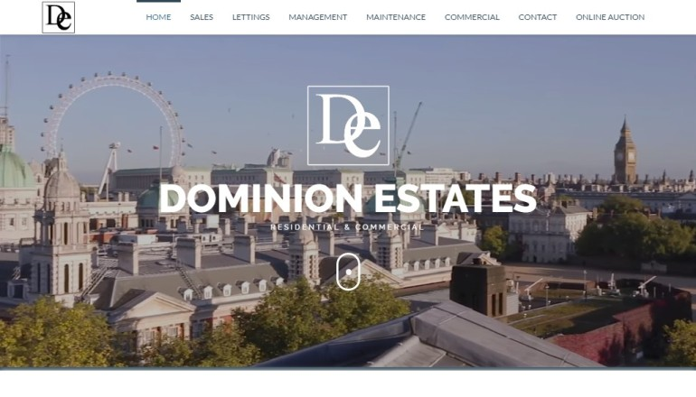 dominionestates.co.uk