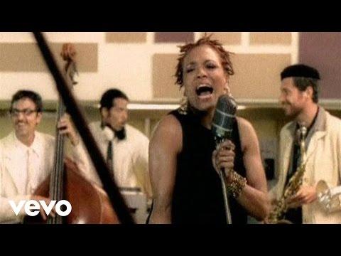 Gabin featuring Dee Dee Bridgewater - Into My Soul