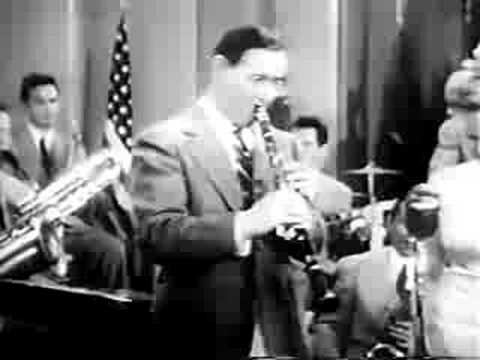 Benny Goodman and Peggy Lee - Why Don't You Do Right