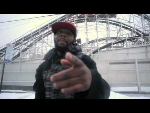 "Reks ""25th Hour"" (Prod. By DJ Premier) OFFICIAL VIDEO"