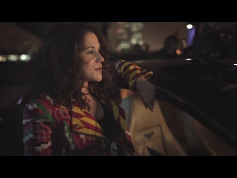 Katy B — Katy On A Mission [Official Video]